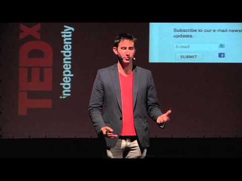 Do you *really* love your child?: Dale Stephens at TEDxEastsidePrep