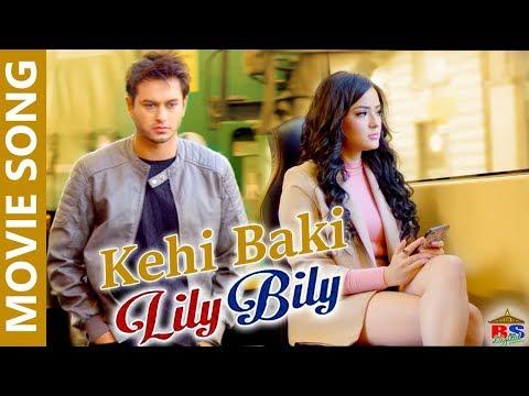 (Kehi Baki    Lily Bily    Ft. Pradeep Khadka, Jassita Gurung - Duration: 3 minutes, 7 seconds.)