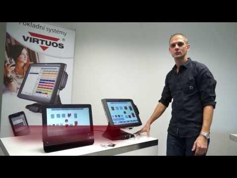 TV Gastro&Hotel: Srovnání profesionální pokladny VIRTUOS