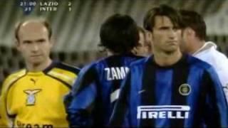 Ronaldos schwere Verletzung beim Comeback gegen Lazio