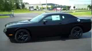 Our 1st New 2014 Dodge Challenger Demo&Drive
