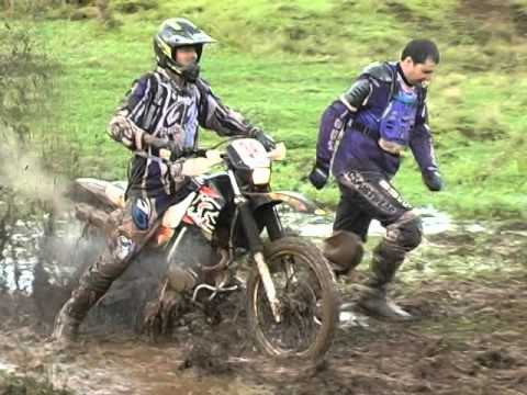 4° Trilha do Cerro Negro 2008 Os DTonados Parte 3