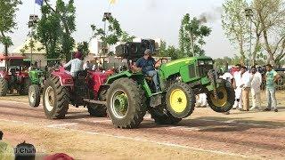 Arjun Vs John Deere Tractor Tochan