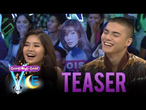 Gandang Gabi Vice March 11, 2018 Teaser