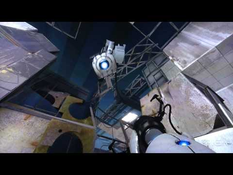 Gameplay Videos of Portal 2 Portal 2 Gameplay Videos Hurt