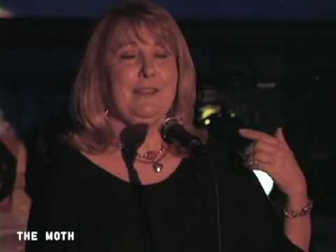 The Moth Presents Teri Garr: Wake Up Call