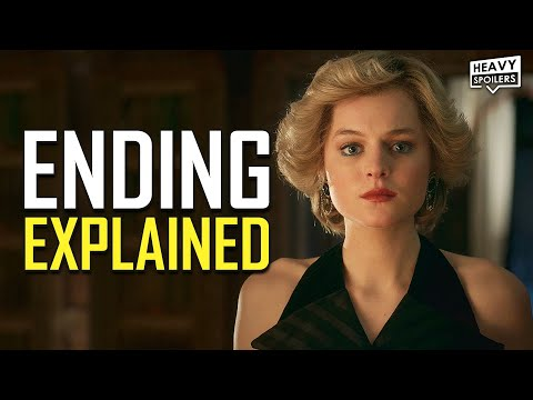 The Crown Season 4: Ending Explained | Full Spoiler Review & The Real Life Events