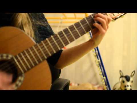 аккорды платье белое петлюра видео