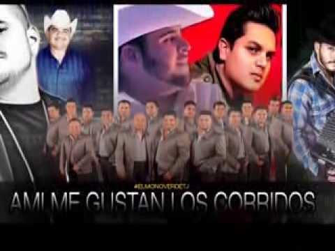 Corridos Y Banda 2014