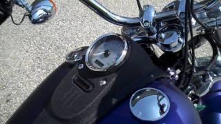 9. 2010 FXDB Street Bob -- Wilkins Harley-Davidson