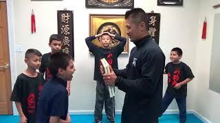 Video Board Breaking Training - Kung Fu Kids - Nov 8 2017 MP3, 3GP, MP4, WEBM, AVI, FLV Maret 2019
