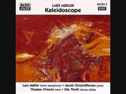 Lars Moller   Kaleidoscope   Footprints