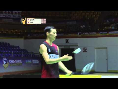 Finals – Matches 1, 2, 3, 4 and 5 -Yonex Sunrise Malaysia Masters 2015