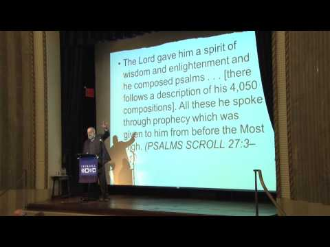 Messages From the Dead Sea Scrolls