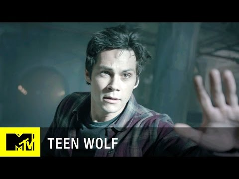 Teen Wolf Season 6 (Teaser 'Open The Rift')