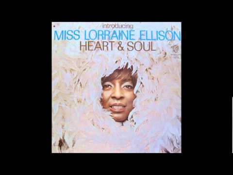 Lorraine Ellison - Stay with me