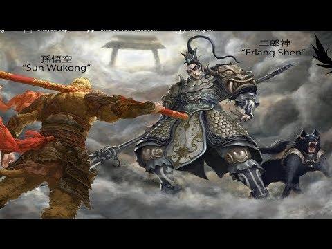 Sau khi thành Phật Tôn Ngộ Không có thắng nổi Nhị Lang Thần Dương Tiễn? - Thời lượng: 10:03.