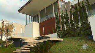 Arquitetura Moderna e Seus Diferenciais - Visita Record