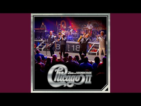 Movin' In (Live On Soundstage) online metal music video by CHICAGO