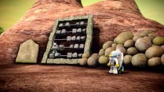 Fler filmer hittar du på LEGO.se