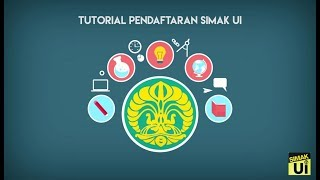 Video Tutorial Pendaftaran SIMAK UI MP3, 3GP, MP4, WEBM, AVI, FLV Mei 2018