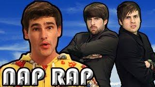 NAP RAP - The Warp Zone feat. SMOSH