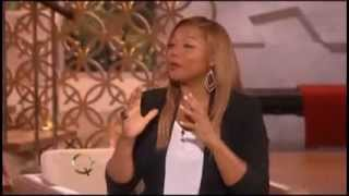 Shemar Moore @ The Queen Latifah Show - YouTube