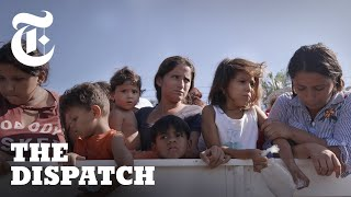 Download Video Life Inside the Migrant Caravan: 'Everyone Is Tired' | Dispatches MP3 3GP MP4