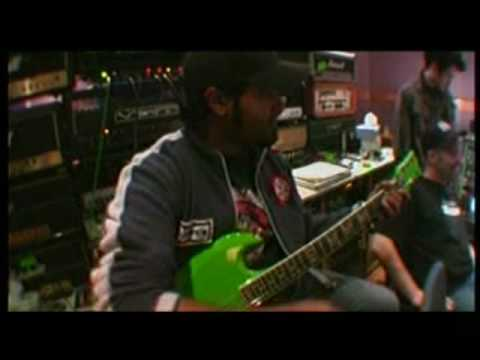 Sum 41 Making Of Chuck