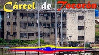 Cárcel de Tocorón, Venezuela.