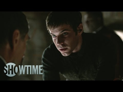 Penny Dreadful 1.04 (Clip 'Seeking a Cure')