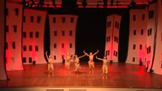 Paradizo Samba with Gianne Abbott YouTube