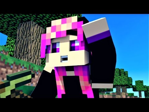 Minecraft Song and Minecraft Animation \