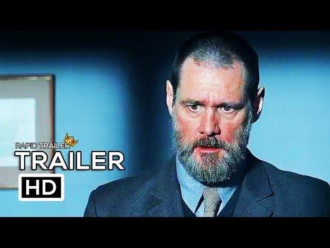 DARK CRIMES Official Trailer (2018) Jim Carrey Thriller Movie HD