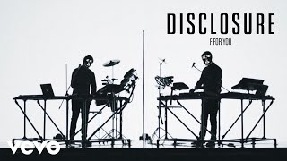 F for You Disclosure