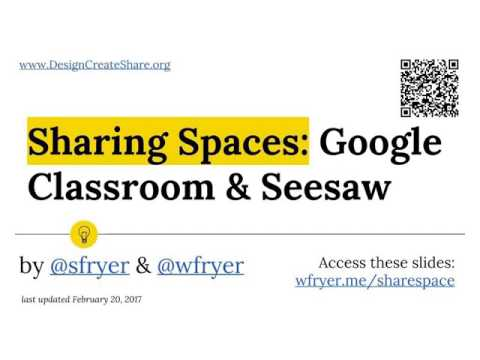 moving at the speed of creativity comparing sharing spaces google