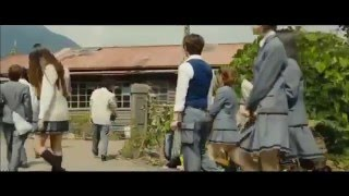 Nonton Assasination Classroom - Live Action Trailer (Japanese) 2016 Film Subtitle Indonesia Streaming Movie Download