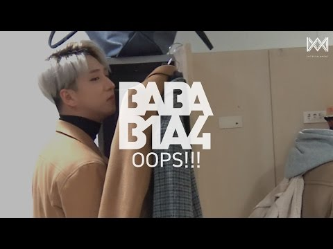 [BABA B1A4 2] EP.36 OOPS!!!