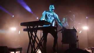 Video: Walk the Moon