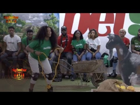 Day 54: Wrap Up - Punishment And Victory | Pepper Dem: Big Brother | Africa Magic