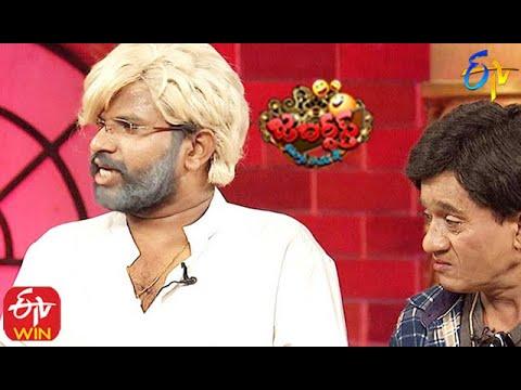 Hyper Aadi & Raising Raju Performance | Jabardasth  | 1st October 2020  | ETV Telugu