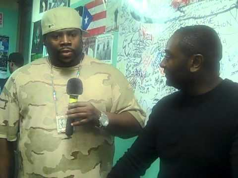 GOOGLE THE NAME! RADIO HOST/COMEDIAN INTERVIEWING SUPERIOR ORGINAL DOULBE R R RECORDS FOUNDER
