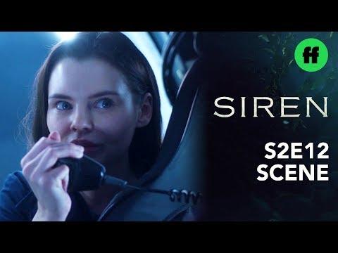 Siren Season 2, Episode 12 | The Journey Begins | Freeform