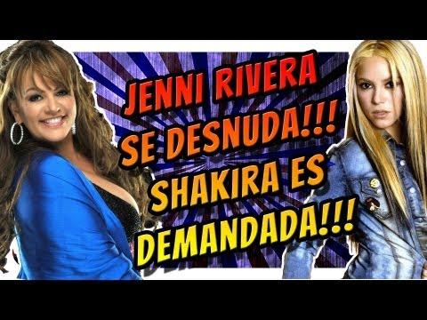 Jenni Rivera se DESNUDA!!!! Más Detalles Aqui!!!