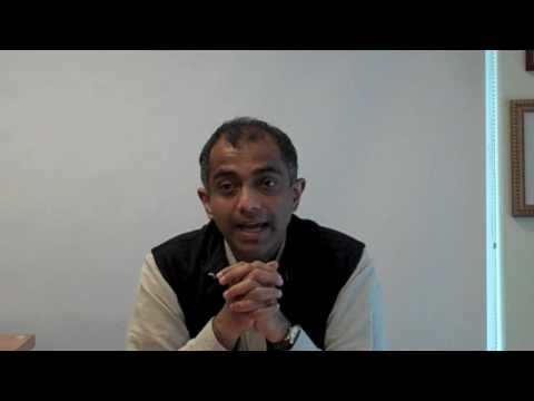 AshInstitute - World Bank Lead Economist Vijayendra Rao offers an introduction to his recent seminar at the Ash Institute for Democratic Governance and Innovation, Harvard ...