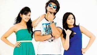 Gautham Karthick moves closer with Actresses   Lakshmi Menon , Priya Anand
