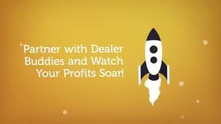 Dealer Buddies- Giving auto dealers a social media makeover & profit boost