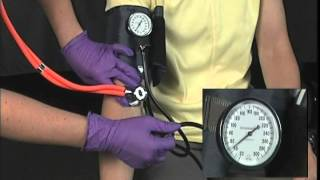 Skills - Blood Pressure Measurement