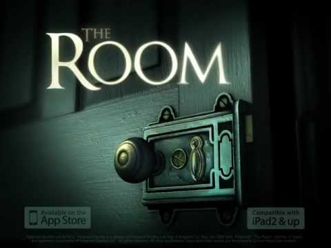 The Room Developer Trailer