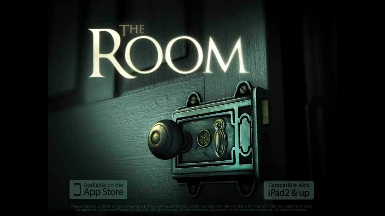 'The Room 2' Will Be Hitting the iPad on December 12th